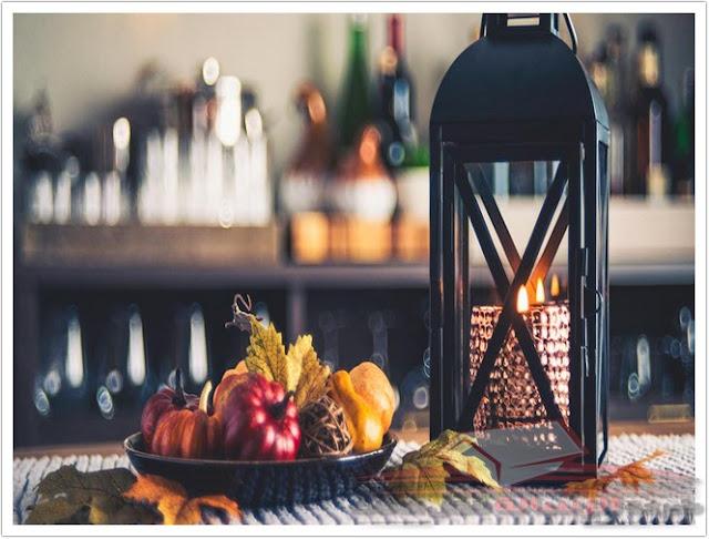 4 طرق لجعل منزلك حياة حفلة هووسورمينغ
