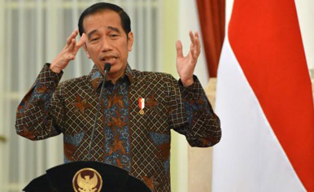 Tak Hanya Bansos, Jokowi Janji Lagi Mau Beri Utang Tanpa Bunga untuk Keluarga Membutuhkan