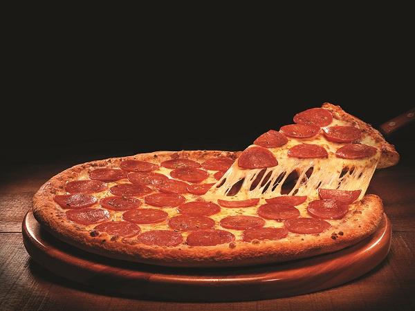 Domino's Pizza lança assistente virtual para receber pedidos pelo Whatsapp
