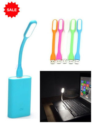 Top 3 USB Led Light for Laptops and Powerbank