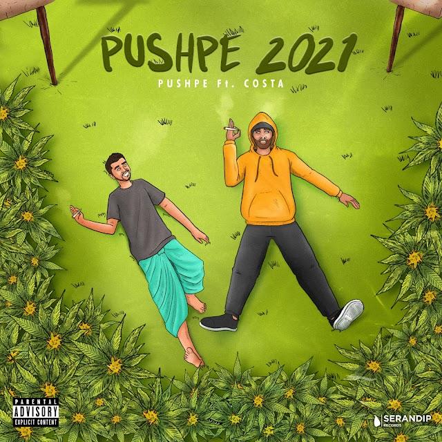 Pushpe 2021 (feat. Costa)