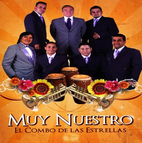 Lyrics de El Combo De Las Estrellas