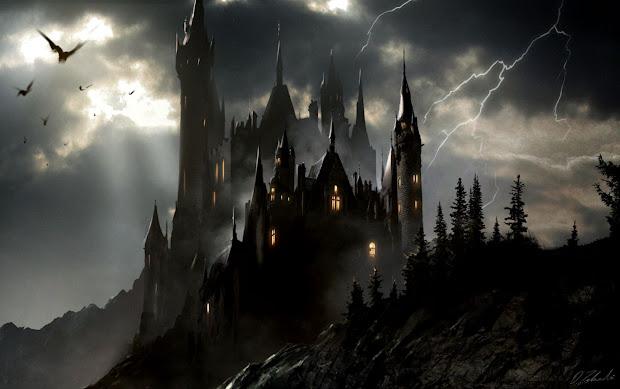Morgoth' Jo Murder & Liberal Elite