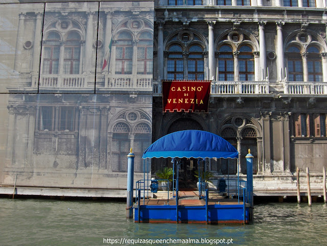 Casino de Veneza