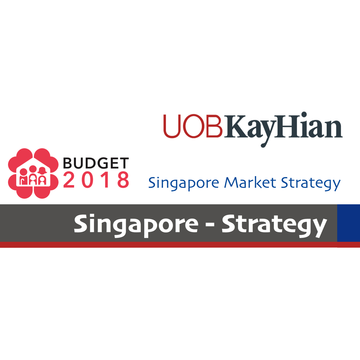 Singapore Budget 2018 - UOB Kay Hian 2018-02-20: Sector Impacts and Winning Stocks