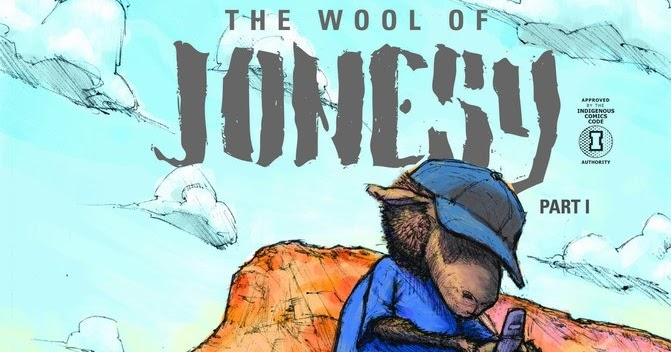 American Indians In Childrens Literature Aicl Recommended The Wool Of Jonesy By Jonathan Nelson