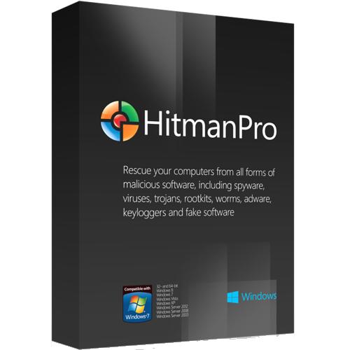 Hitman Pro 3.8.18 Build 312 Download Grátis
