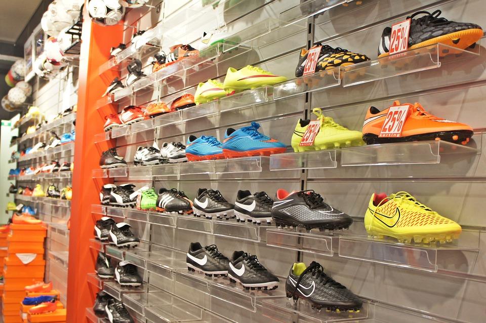 Toko Sepatu di Tanggamus Lampung