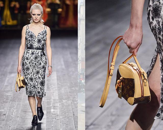 Louis Vuitton осень-зима 2020-2021 7