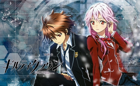 guiltycrown - Guilty Crown Subtitle Indonesia Batch Episode 1-22