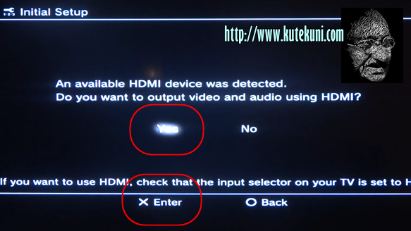 "CARA MENGHADAPI MASALAH ""UNSUPPORTED SYSTEM FIRMWARE ERROR""  [PS3-TUTORIAL]"