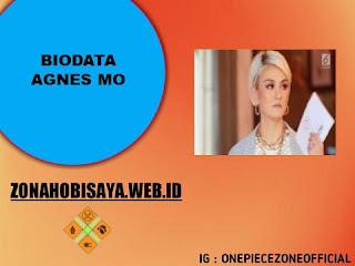 PROFIL : AGNES MO