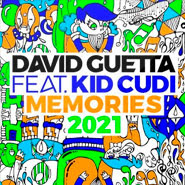 Memories (2021 Remix Extended) – David Guetta, Kid Cudi
