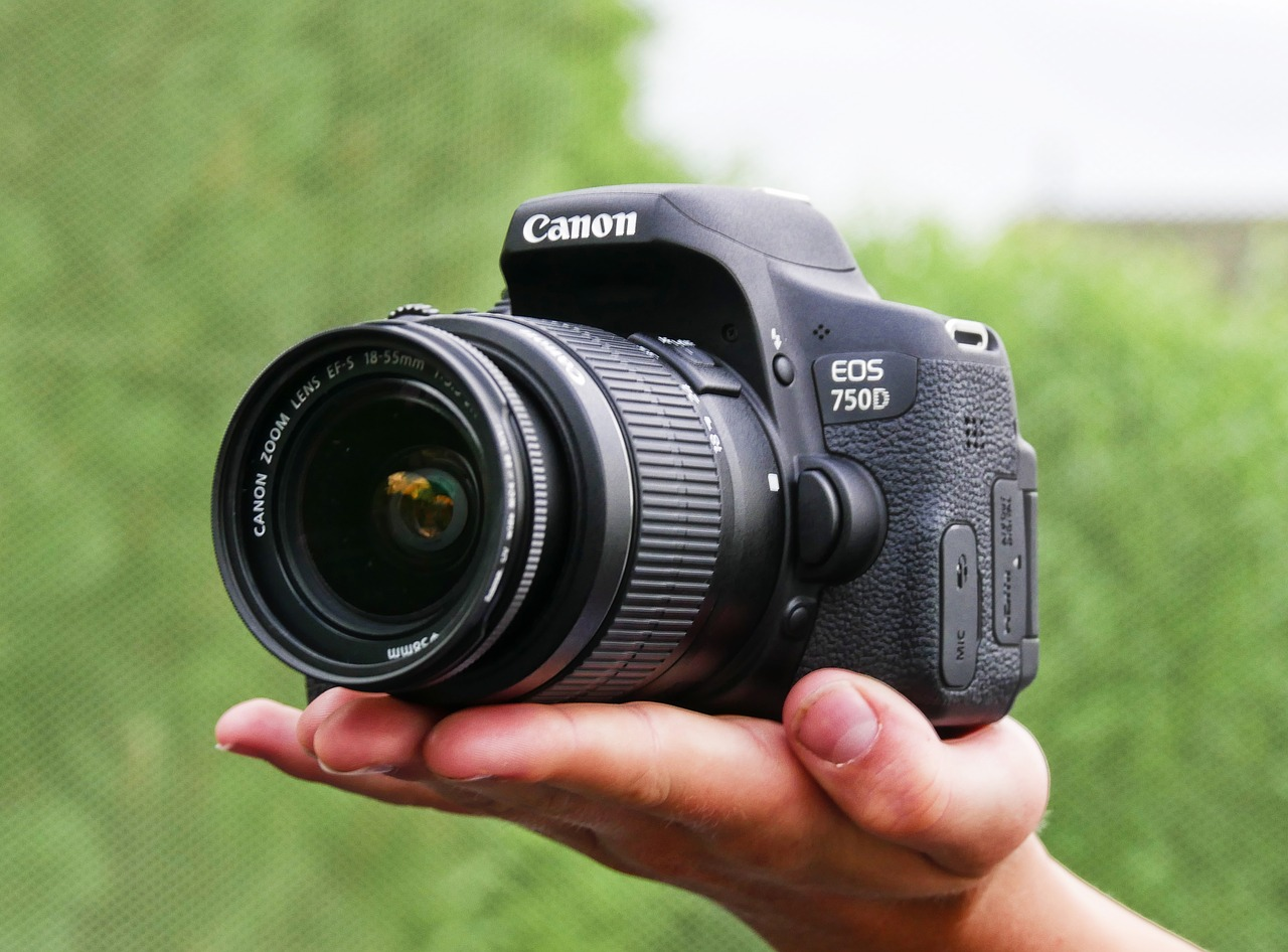 Canon 700d full review