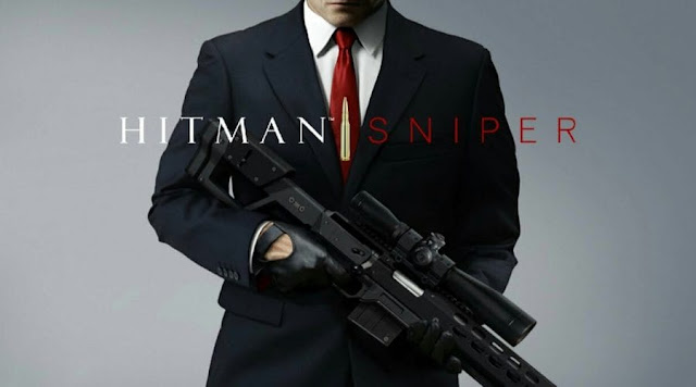 hitman sniper, apk mod, unlimited money, game android