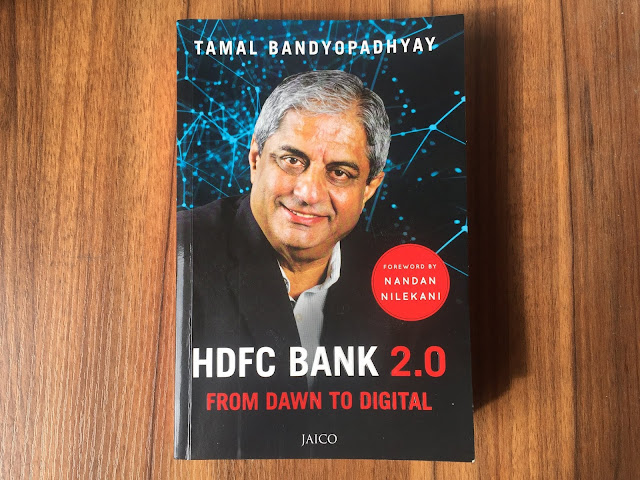 Tamal Bandyopadhyay book Aditya Puri