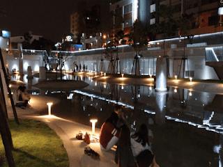台南河樂公園