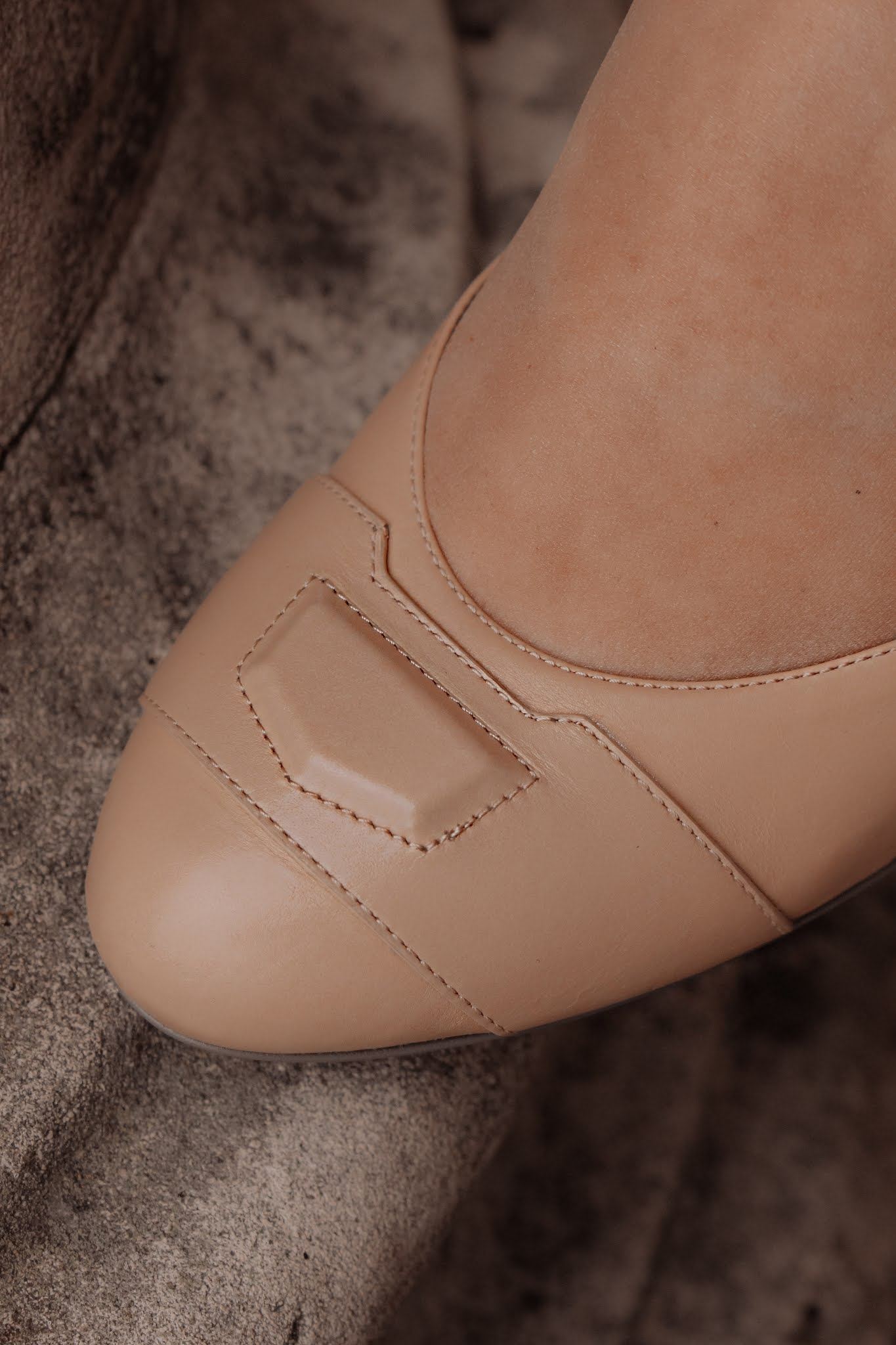 Moses Grace Luxury Footwear Lusso Review