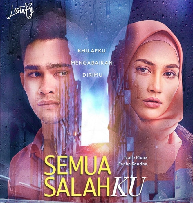Drama | Semua Salahku (2019)