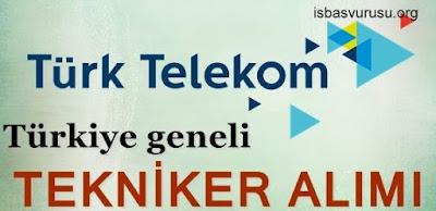 turk-telekom-tekniker-is-basvurusu