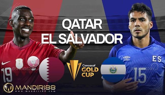 Prediksi Qatar Vs El Salvador