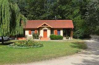 Ferienhaus Ungarn Angelurlaub