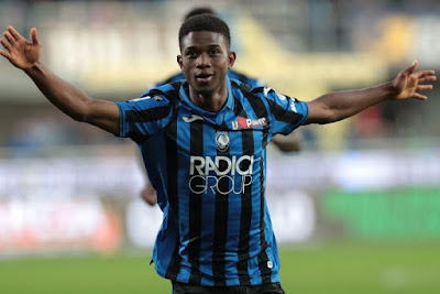 Transfer Deadline Day: Man Utd Agree £27m Deal To Sign Exciting Attacker