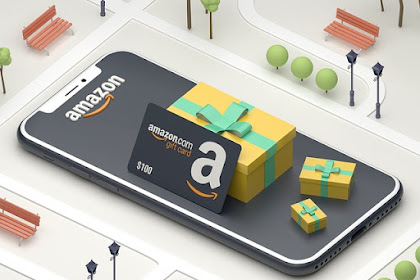 Cara Mendaftar Amazon Prime Gratis Ternyata Mudah