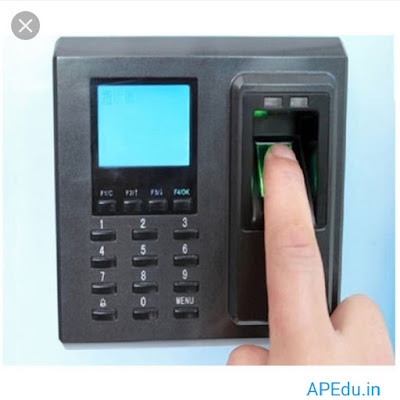 Instructions to all HM's MIS Coordinators,Computer Operators, CRP's and MNP about Biometric
