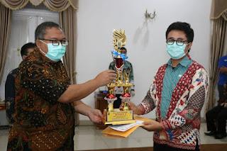Hardiknas, Ratusan Guru & Murid di Sukabumi Buat Konten Video Amatir Tentang Covid-19