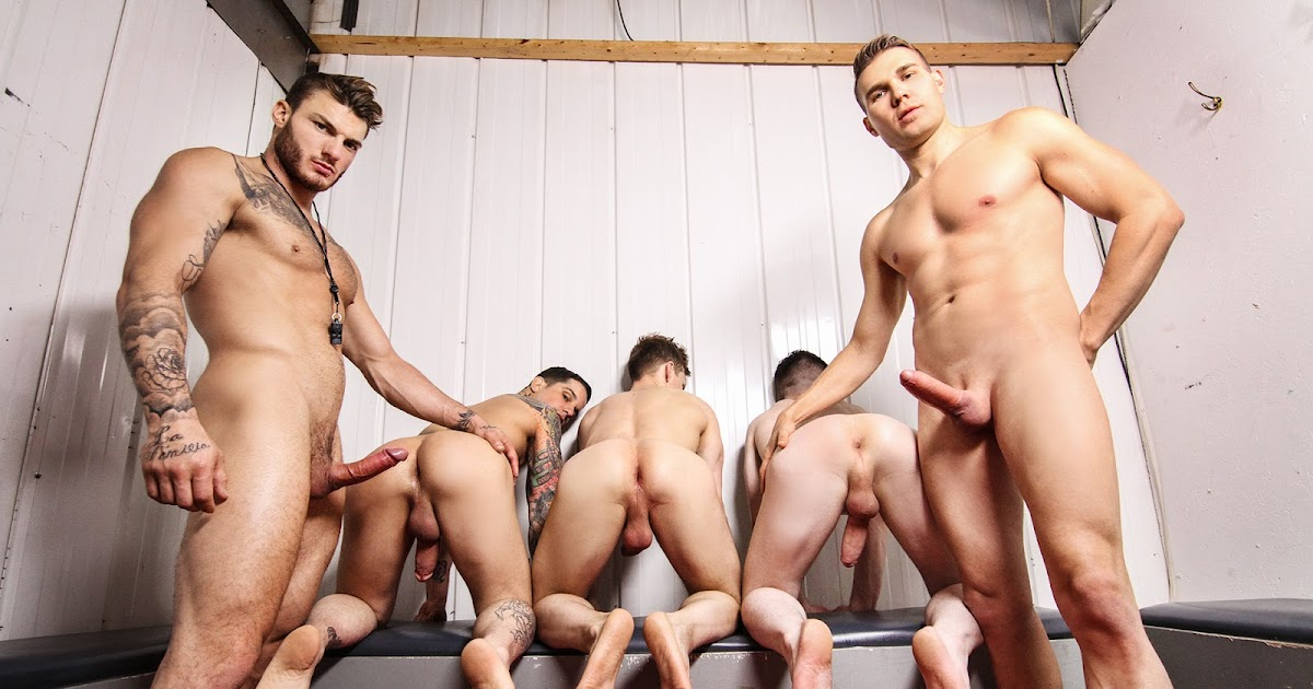 Gay locker room orgy, interracial amateur karen k