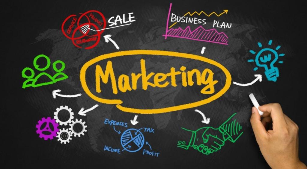 نصائح في التسويق