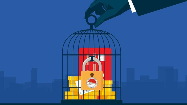 Pemblokiran Rekening FPI Bikin PPATK Dicecar Senayan