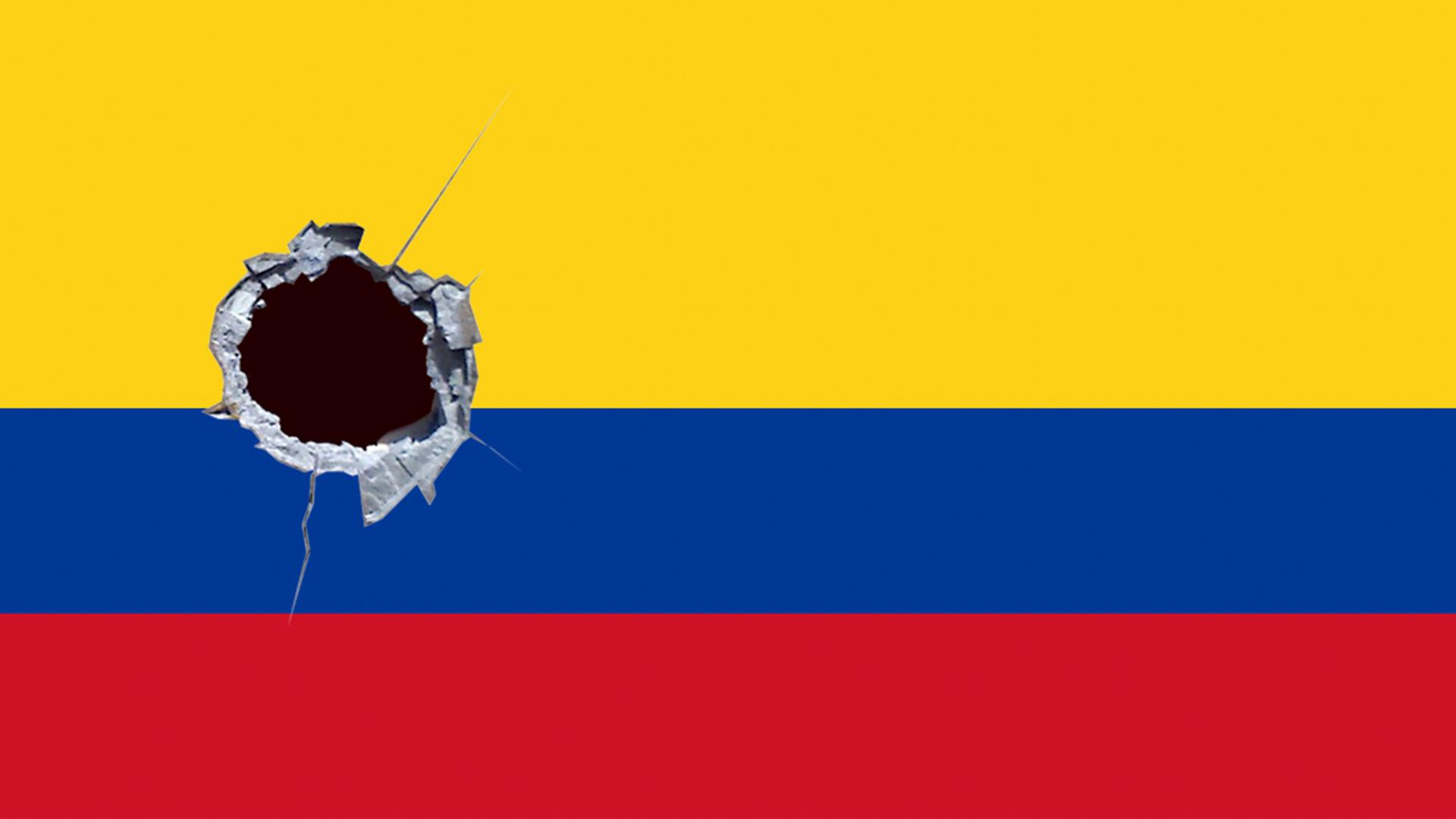 ONG: 836 víctimas de violencia político-social en Colombia en 2020