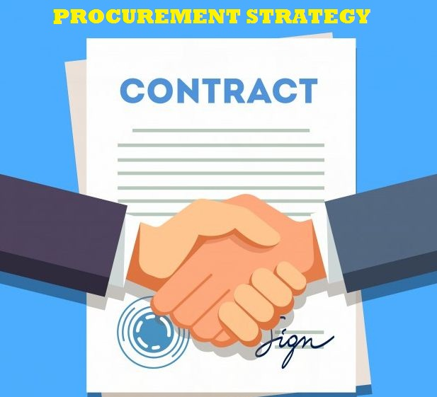 5 Tips to Create a More Efficient Procurement Strategy