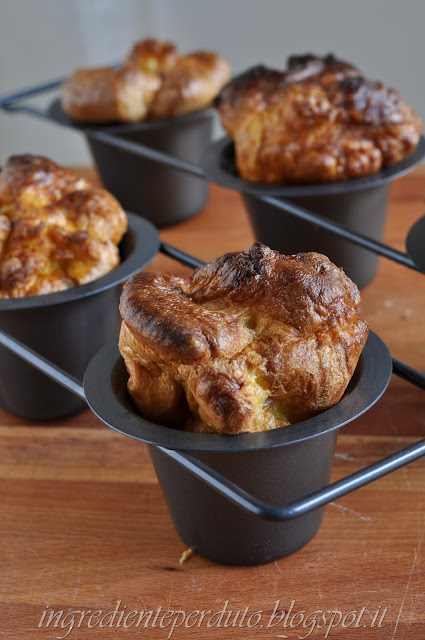 popover o pudding yorkshire- ingrediente perduto