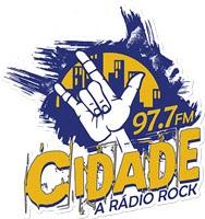 Rádio Cidade FM 97,7 de Vitória ES