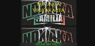 My Ortu - NDX A.K.A