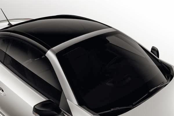 La Mégane Coupé Cabriolet