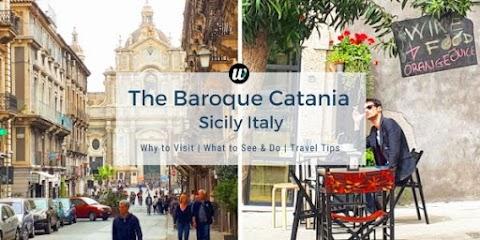The Baroque Catania   What to See & Do   Sicily, Italy   wayamaya