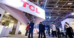 TCL تدخل عالم الهواتف الذكية بإسمها الخاص
