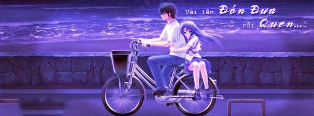Tổng Hợp Ảnh Bìa Facebook Về Anime Cực Chất Và Dễ Thương