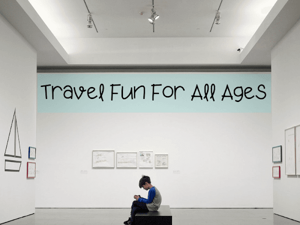 The Perfect Hand Held Travel Companion For The Whole Family