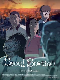 Xem Phim Seoul Thất Thủ - Seoul Station (2016)