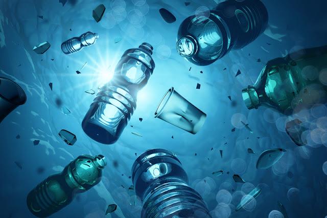 Mikroplastik, Ancaman Tersembunyi Bagi Lingkungan dan Manusia