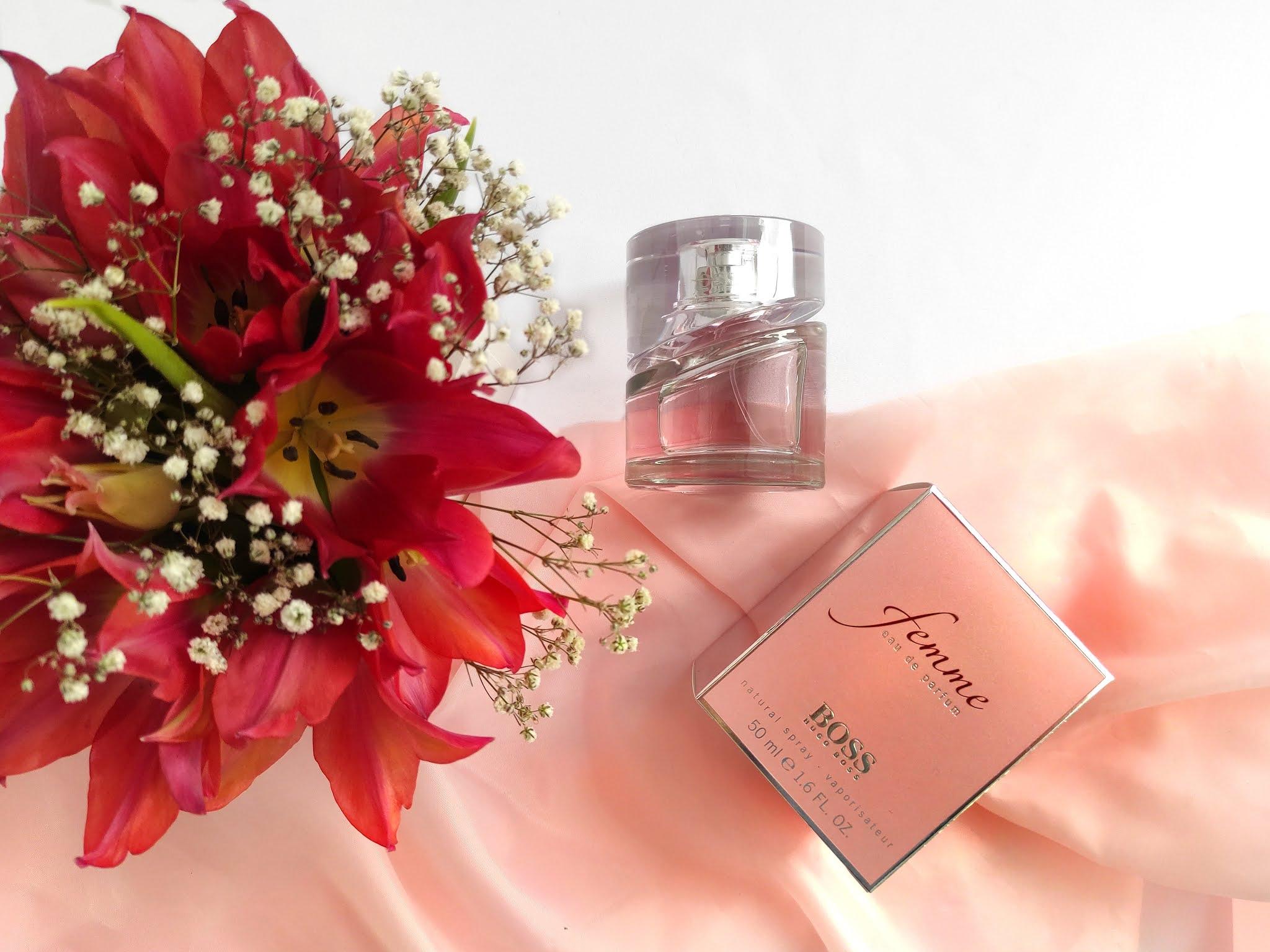 Perfumy Femme