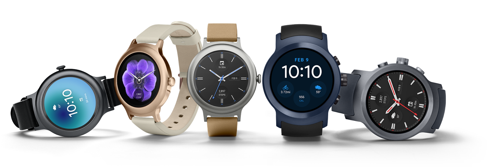 Huawei Watch Preview Users Gets Android Wear 2.0