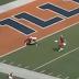 Nebraska CB Cam Taylor-Britt botches punt return, leads to Illinois safety