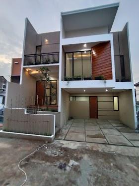 Town House Premium di Condet, Jakarta Timur