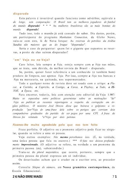 Portugues Para Concurso